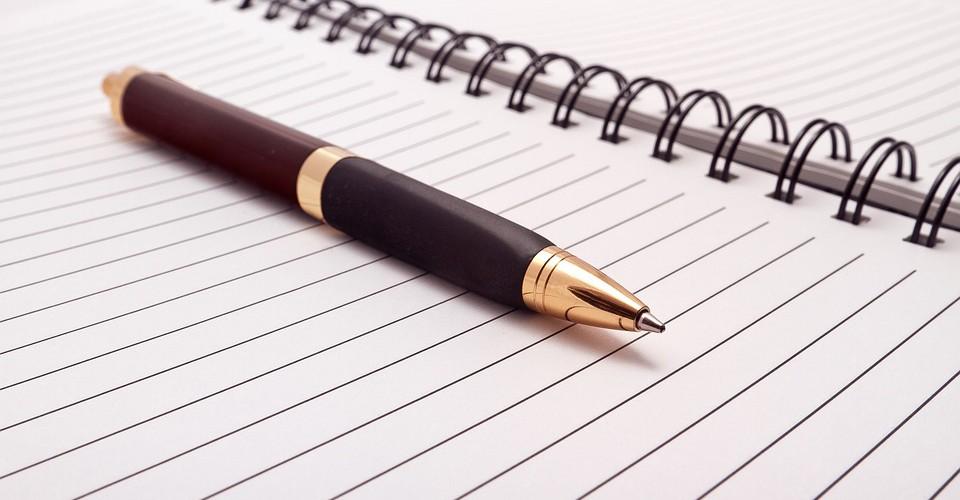 Długopisy Parker